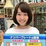 恒川英里アナが小林麻耶似でかわいい!スイッチで高校や結婚は?