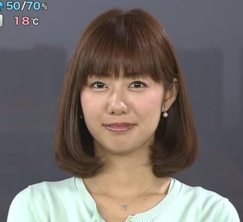山崎夕貴アナのすっぴんがかわいい!カップや結婚はできる?