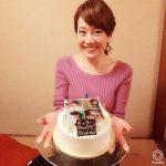新垣泉子アナのインスタが美人!結婚や高校とネプリーグとは?