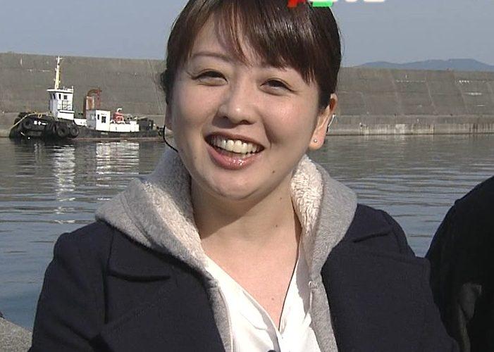 有吉都アナの生年月日と年齢は?かわいいが結婚して旦那がいる?