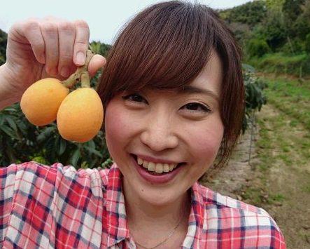 旅サラダ久長美奈子アナは結婚してる?OBS退社で長崎文化放送に!