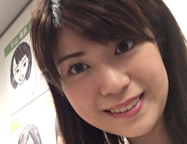 NST松尾和泉アナがかわいい!高校や大学とカップは?