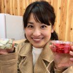 YBS植万由香アナは元アイドルでかわいい!退社して現在はどこに?