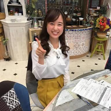 東海テレビ宮武紗里アナの高校や大学は?身長やカップも注目!