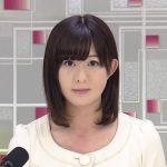 鹿児島テレビ井上彩香アナがかわいい!大学と高校やカップは?