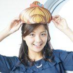 中西希が広島ホームテレビでかわいい!年齢と東女ミスコン出身!