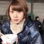 中尾真亜理アナがかわいい!痩せたと噂だが高校やカップは?