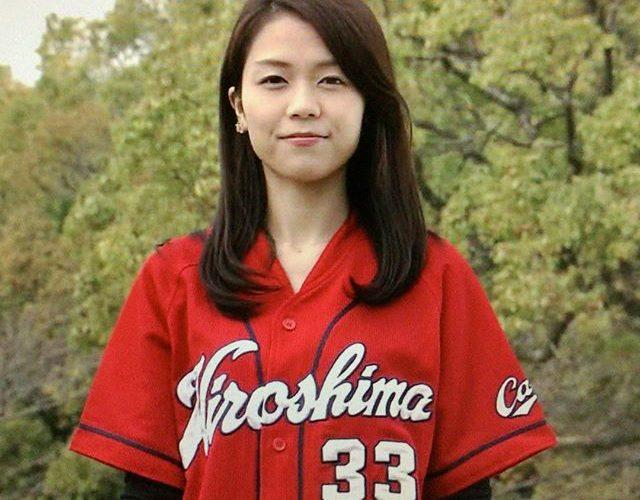 NHK中山果奈アナは東京大学!かわいいが身長やスコットランドとは?