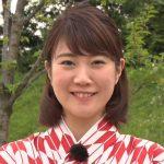 西木恵美里アナがかわいい!大学やカップとミヤネ屋とは?