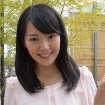 RSK岡田美奈子アナがかわいい!岡山大学で倉敷小町のカップは?
