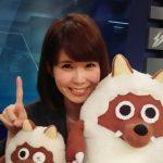 メーテレ大塚奈央子アナが結婚!大学とカップとホクロとは?