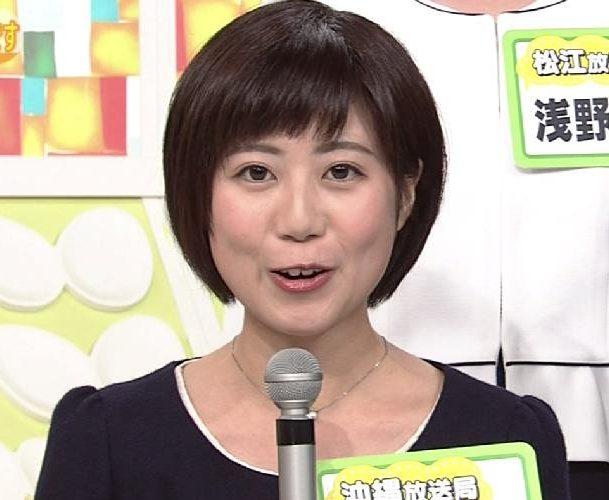 NHK佐藤あゆみアナがかわいい!静岡局で高校と大学やカップは?