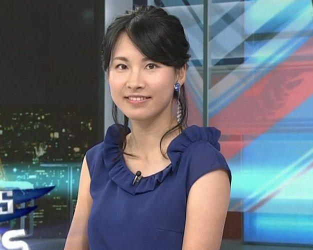 NHK澤田彩香アナがかわいい!東大卒で高校と結婚や身長は?