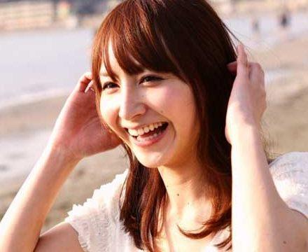 渕上彩夏は現在もかわいい!引退から復帰でくまパワMCで結婚?