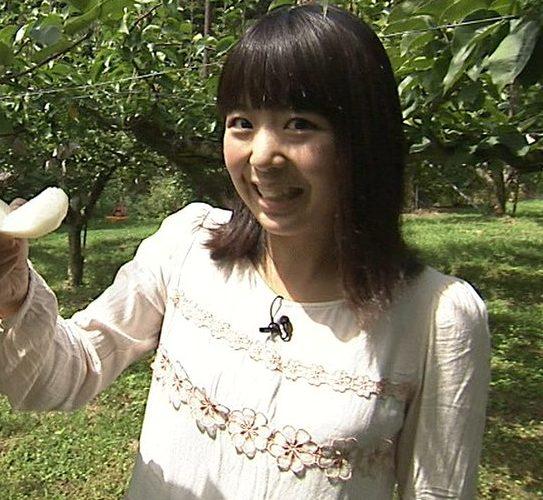 中川実咲アナがテレビ高知でかわいい!大学や高校とカップは?