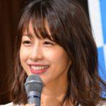 朝ドラ半分青いの女子アナ役は加藤綾子!見逃したカトパン動画はここで!