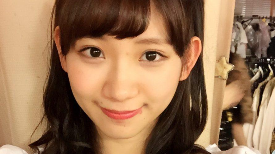 小林茉里奈アナが福岡放送に!元AKB48で高校と大学やカップは?