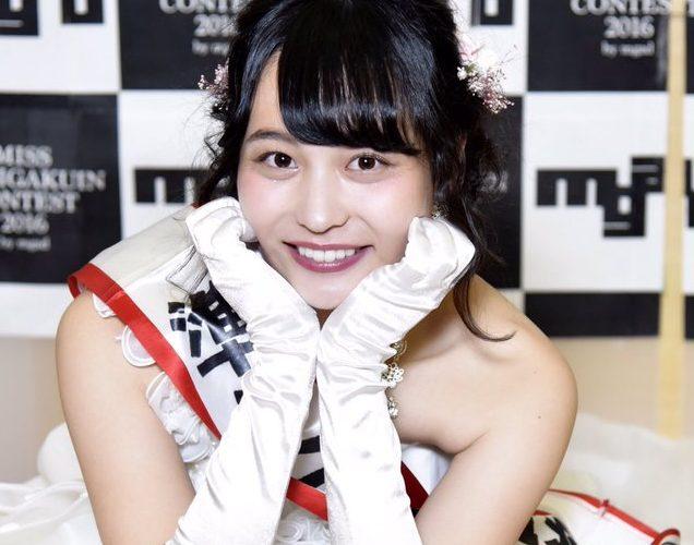 日下怜奈アナがかわいい!北海道放送で大学や高校とカップは?