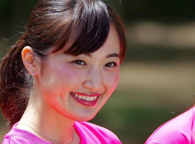 西口真央アナがかわいい!広島テレビで高校や大学とカップは?