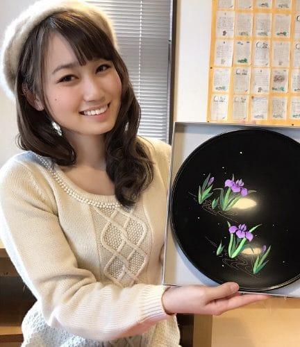 相内抄彩アナがかわいい!福井放送で旅サラダに!大学や高校とカップは?