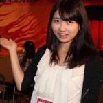 石田瑠美子アナのカップは?岩手朝日テレビでかわいいが大学や高校は?