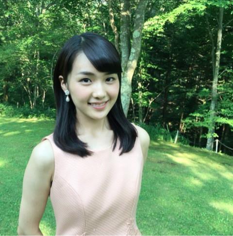 柴田美奈アナがかわいい!東海テレビ新人で大学や高校とカップは?