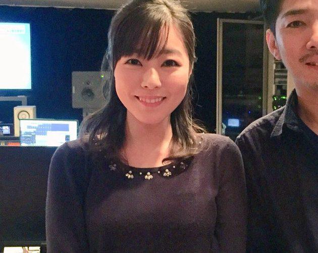 梅澤真理子アナが競馬中継でかわいい!大学やカップと年齢は?