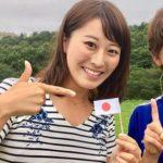 KFBの山崎聡子アナが福島放送でかわいい!法政出身でカップや高校と旅サラダに!