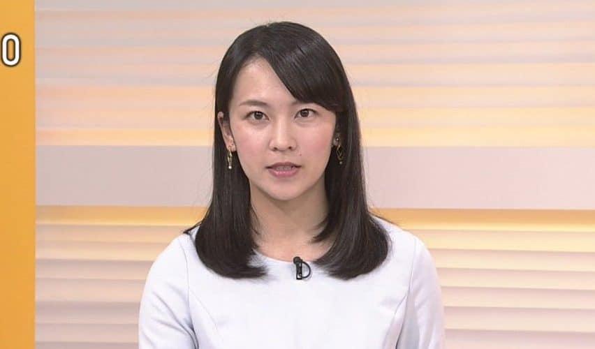 NHK福永美春アナがまるっとでかわいい!プロフィールや大学とカップは?