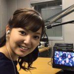 KHB糸井文菜アナがかわいい!旅サラダに出演で身長と高校やカップは?