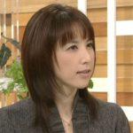 NHK名古屋の村上由利子アナがおはよう東海でかわいい!夫や身長は?