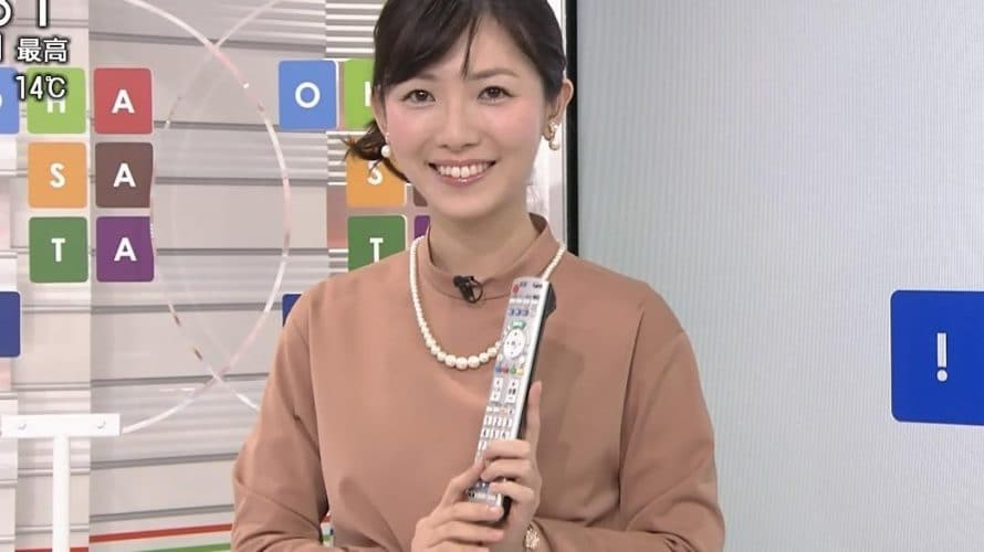 NHK福岡の佐々木理恵は結婚してる?おはよう九州沖縄で高校や大学とカップは?