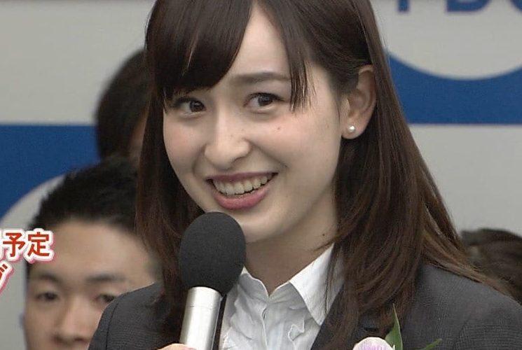 宇賀神メグアナはTBSの新人アナでハーフでカップが大きい!かわいいが大学と高校は?