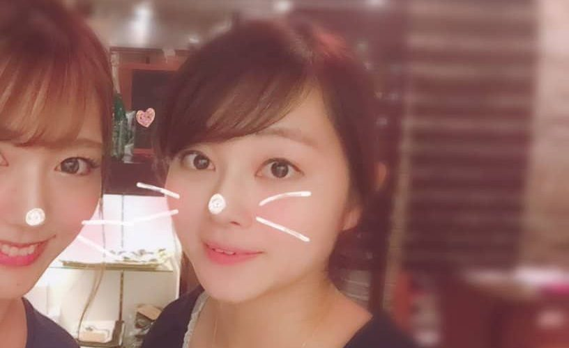 西ノ入菜月アナがかわいい!仙台放送でミス共立女子大で高校やカップは?