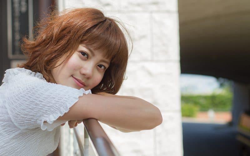NHK広島の小畠優花アナがかわいい!ミス関大やミス着物で高校やカップは?