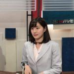 斉藤亜緒衣アナがかわいい!広島ホームテレビで大学と高校やカップは?