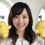 大重麻衣アナの彼氏は鈴木誠也なのか?広島ホームテレビでかわいい!結婚や高校・大学は?