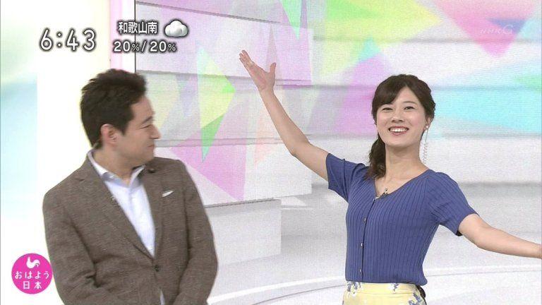 アナウンサー 女性 日本 おはよう